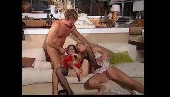 badmilfs hot blonde stepmom seduces young boyfriend