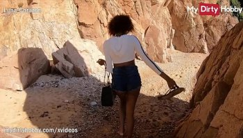 horny slaves are forces to have sex by their master