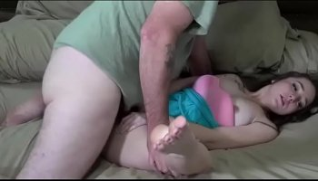 gorgeous babe ass fucked hard on real homemade
