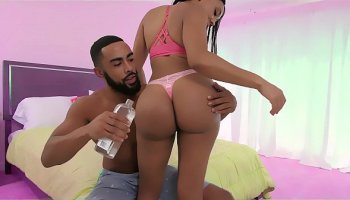 lacey starr sucks dick and gets her asshole fucked