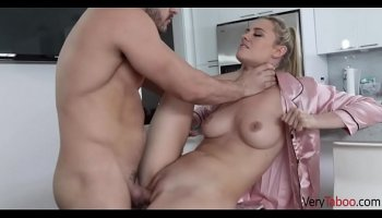 blondes strip searched and fuck their way out of jail