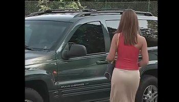 The japanese housewife da nerd his first handjob