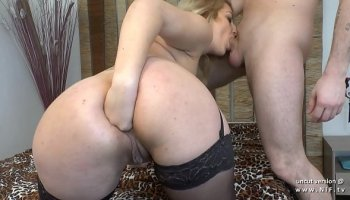 asian milf gets drilled when her teen is caught shoplifting by horny officer