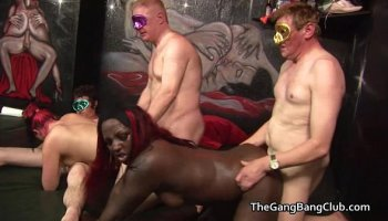 Step sister caught brother masturbate and helps to fuck