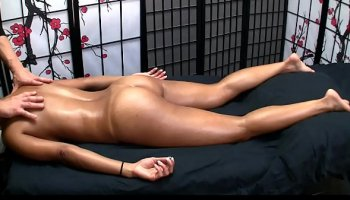 Wrong massage, but great sex
